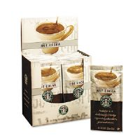 Gourmet Hot Cocoa, 1.25 oz. Packet, 24/Box