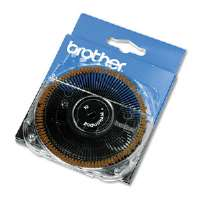 Brother� Cassette Daisywheel for Brother Typewriters