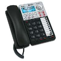 Two-Line Speakerphone with Caller ID and Digital Answering System-ML17939