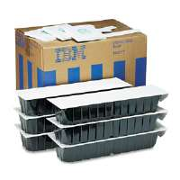 IBM 1402717 Toner, 45000 Page-Yield, 6/Box, Black
