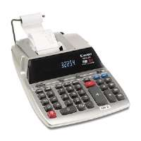 MP11DX Two-Color Printing Desktop Calculator, Black/Red Print, 3.7 Lines/Sec