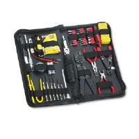 Fellowes� 55-Piece Computer Tool Kit