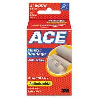 ACE� Elastic Bandage with E-Z Clips