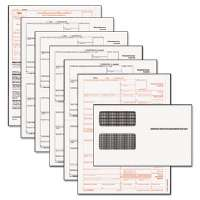 TOPS� 1099 Misc. Tax Forms Kit