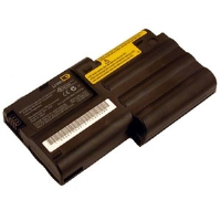 Laptop Battery for IBM Thinkpad T30 Series 02K7033 02