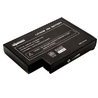 Laptop Battery for Compaq Business Notebook N1050V NX