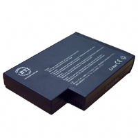 Battery Technology HP-ZE4000L Pavilion LiIon 14.8V Replacement Battery