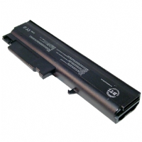 Battery Techonlogy IB-T40L Li-Ion Battery for Lenovo (IBM) 11.1V, 4400mAh