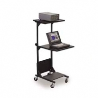 Balt PBL AV Compact Projection Stand Cart