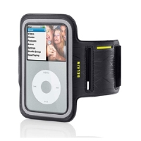 Belkin F8Z504tt064 iPod Classic Leather Armband