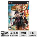 Bioshock Infinite PC Game - ESRB Rating: Pending, Action/Adventure (2780749)