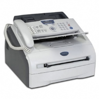 Brother - IntelliFAX-2820 - Fax Machine