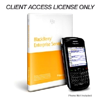 BlackBerry Enterprise Server Client Access License (CAL) - 1 CAL Only