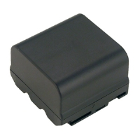 Camcorder Battery B-9531 for Sharp Viewcam - VL-A110U, VL-A45U, VL-AH160U
