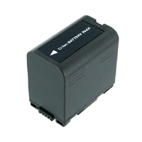Camcorder Battery B-9557 for Hitachi - DZ-MV100, DZ-MV100A, DZ-MV100E, DZ-MV200