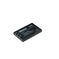 Battery Biz B-9583 Camera Battery - For Casio Fuji Finepix NP-60 DRF60