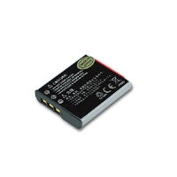Battery Biz Inc B-9714 Camera Battery - for Sony CyberShot DSC-N1, DSC-W30, NP-BG1