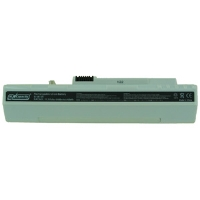 Battery Biz Inc B-5872H Battery - For Acer Aspire One LC.BTP00.018 (White)