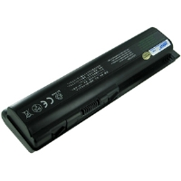 Battery-Biz B-5326H Laptop Battery - Battery for Compaq Presario CQ40 HP DV5 484172-001