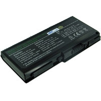 Battery-Biz B-5070 Laptop Battery - For Toshiba Satellite P500, P505, PA3729U-1B