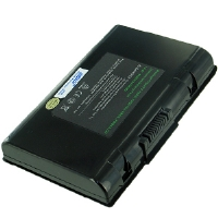 Battery-Biz B-5324 Laptop Battery - For Toshiba Qosmio X300 X305 PA3641U-1BRS