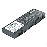 Battery Biz B5022H Laptop Battery - For Dell Inspiron 6000 9200 9300 9400 XPS e1705 Dell 312-0339