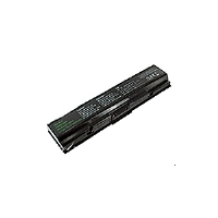 Battery Biz B5038 Laptop Battery - For Toshiba Satellite A200 A205 PA3534U-1BRS