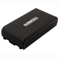 Duracell DR10RES Camcorder Battery - For GE, JVC, Panasonic, RCA, Sharp, Sony