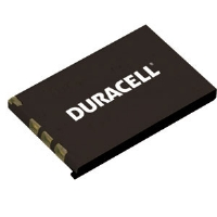 Duracell Battery for Casio Exilim Series NP20 DLCS20