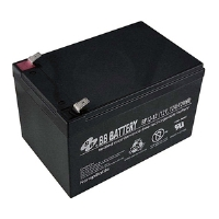 Battery Biz Inc B-655 UPS Battery - for APC BackUPS 650M Pro 6