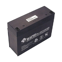 Battery Biz Inc B-6805 Battery - for APC BackUPS Office 280 350