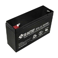 Battery Biz Inc B-630 UPS Battery - for APC BackUPS 900 SmartU