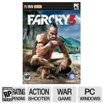 Ubisoft Far Cry 3 68631 PC Game