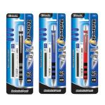 BAZIC Tritech 0.7 mm Mechanical Pencil w/ Ceramics High-Quality Lead (Case of 12)