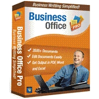 BUSINESS OFFICE PRO