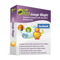 123 IMAGE MAGIC