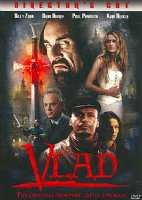 VLAD:DIRECTOR'S CUT - DVD Movie