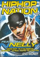 HIP HOP NATION VOL 2 - DVD Movie