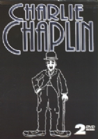 CHARLIE CHAPLIN - DVD Movie