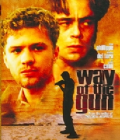 WAY OF THE GUN - Blu-Ray Movie