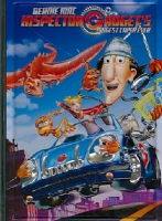 INSPECTOR GADGET'S BIGGEST CAPER EVER - DVD Movie