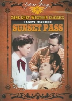 SUNSET PASS - DVD Movie