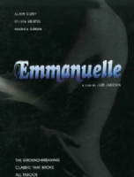 EMMANUELLE - DVD Movie