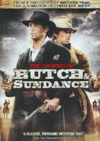 LEGEND OF BUTCH AND SUNDANCE - DVD Movie
