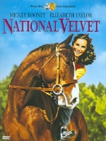 NATIONAL VELVET - DVD Movie