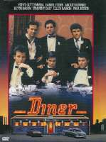 DINER - DVD Movie