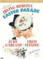 EASTER PARADE - DVD Movie