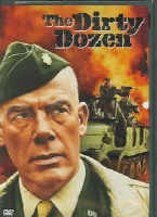 DIRTY DOZEN - DVD Movie