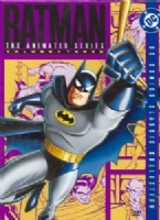 BATMAN:ANIMATED SERIES VOL 3 - DVD Movie