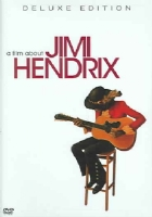 JIMI HENDRIX:DELUXE EDITION - DVD Movie
